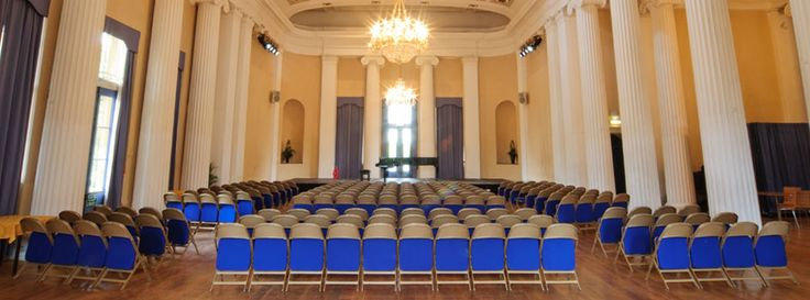 Events , Tickets, Information, and maps for Cheltenham Town Hall and Pittville Pump Room in Cheltenham.