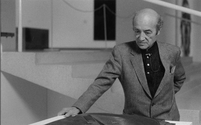 Isamu Noguchi (1904-1988) Los Ángeles, Estados Unidos