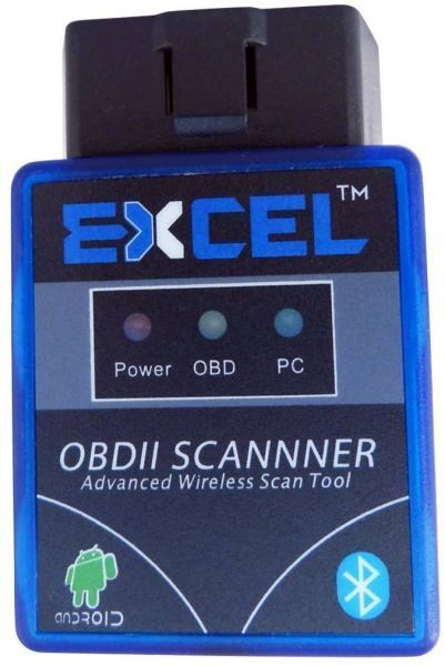 EXCEL V1.5 Super Mini ELM327 OBD2 OBD-II Bluetooth CAN-BUS Auto price, review and buy in UAE, Dubai, Abu Dhabi   Souq.com