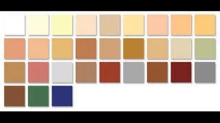 ver catalogos de colores de pinturas para casas - YouTube