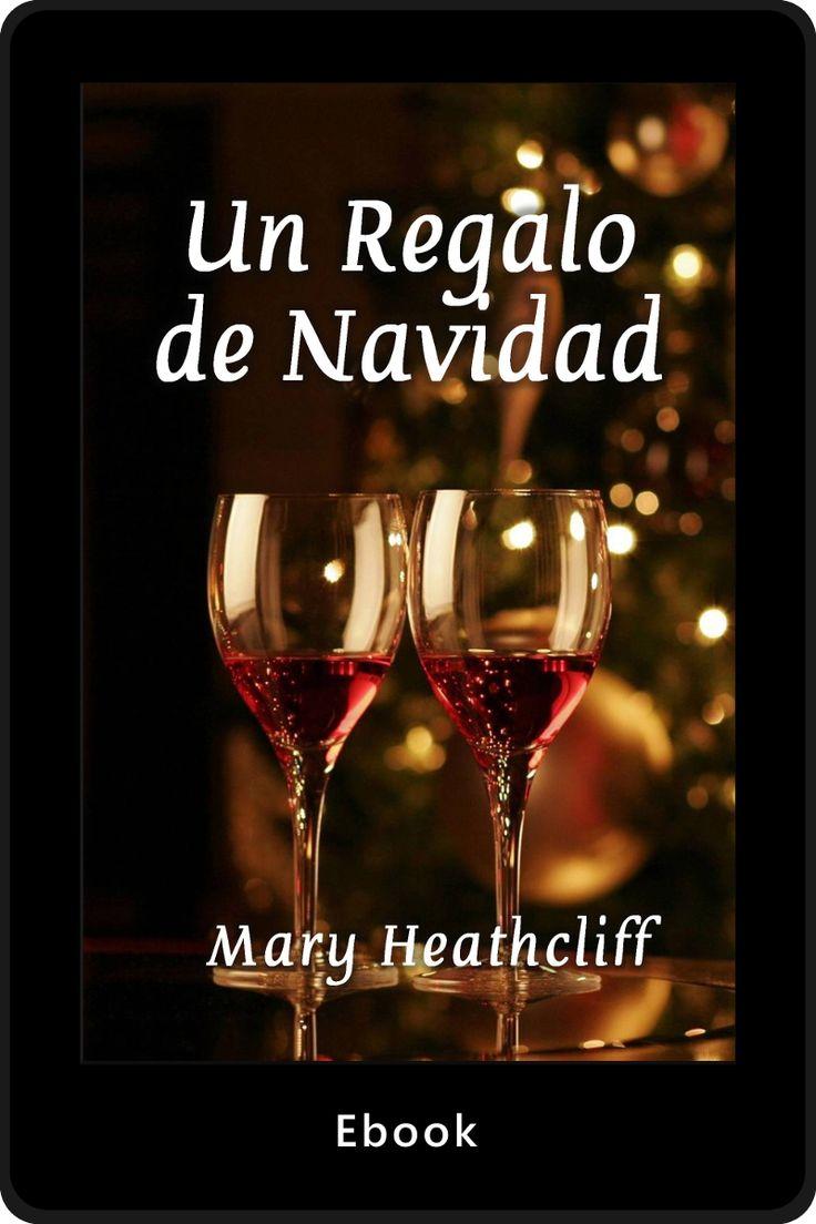 Los errores de Cristina hicieron desdichada a su familia, ahora que llga la navidad, ella quiere remediarlo.http://maryheathcliff.weebly.com/un-regalo-de-navidad.html