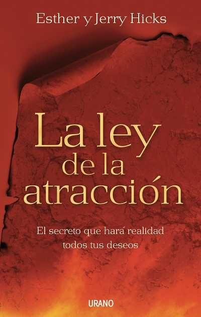 La ley de la atracción // Esther Hicks // CRECIMIENTO PERSONAL
