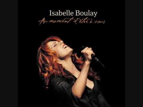 Amsterdam - Isabelle Boulay