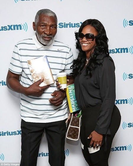 Serena William's 75-year-old Father Moves to Divorce His Wife...You Won't Believe Why