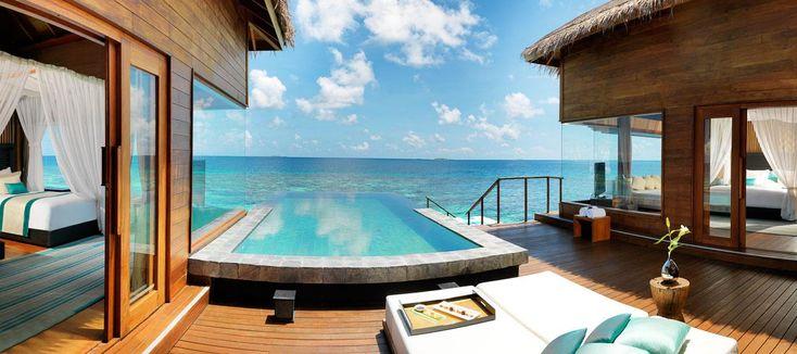 Jumeirah Dhevanafushi, Maldives: Maldives Holidays, Resorts Jumeirah, Dhevanafushi Alle, Maldives Water, Ocean Sanctuari, Alle Maldive, Del Resorts, Jumeirah Dhevanafushi, Sanctuari Maldives