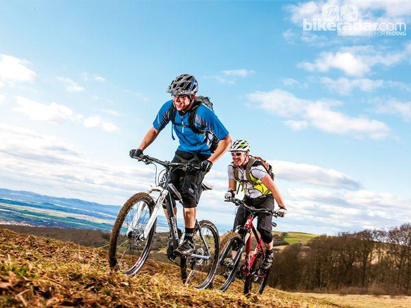 Best mountain bikes under £500 - BikeRadar