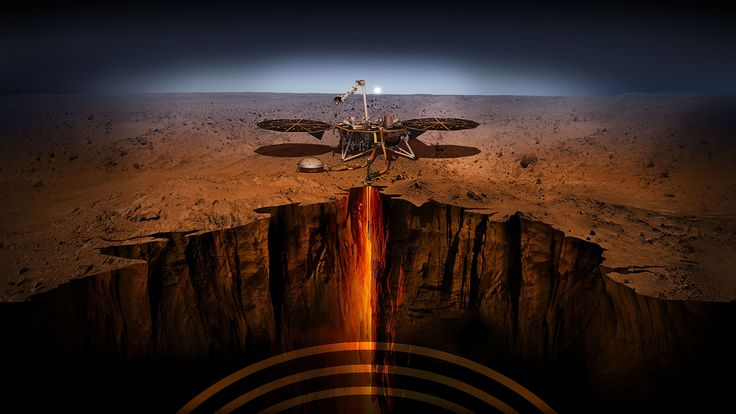 mars landing op tv - photo #47