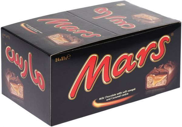 NRW MARKT GbmH COMPANY AND ITS EMPLOYEES ARE COMMITTED TO PROVIDING OUR CONSUMERS WITH SAFE, QUALITY PRODUCTS. Confectioneries, food and beverages              Mars Chocolate Bar wholesaler | Mars Chocolate Bar distributors | Mars Chocolate Bar suppliers | Mars Chocolate Bar alibaba  We are  distributors and wholesalers of Mars Chocolate Bars products at international market  an   #marsbarcandybarbuy #marscandybarsbulk #marschocolatebar #marscho