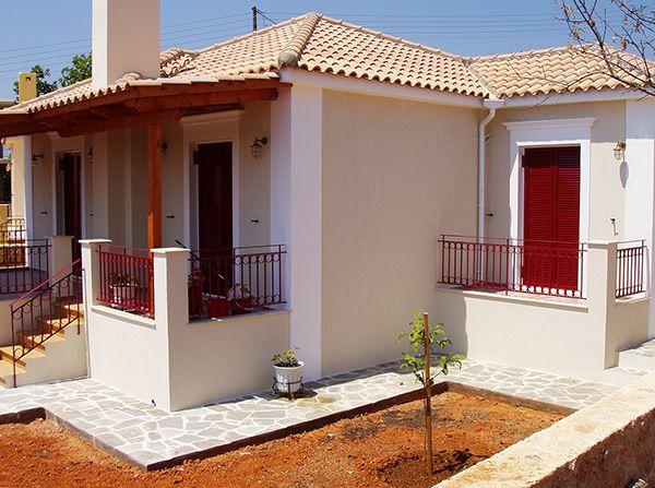 Enos properties - Kefalonia