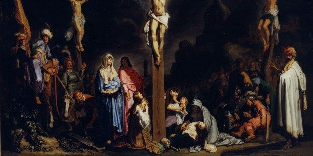 La Passion selon saint Matthieu (Vidéo)