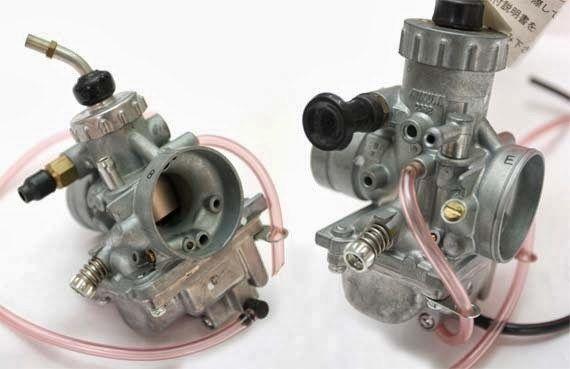 Daftar Harga Karburator Rx King Terbaru Sparepart Motor Motor