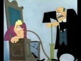 "MGM Cartoon ""Symphony in Slang"" (1951) for teaching IDIOMS!"