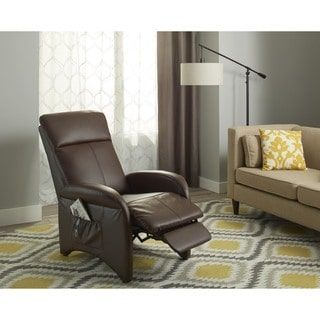 Best 20 small recliners ideas on pinterest small living for Addin chaise recliner