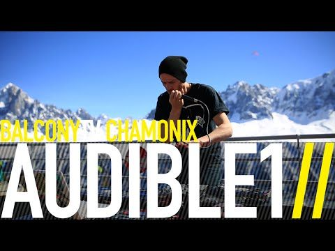AUDIBLE1 · FREEDOM OF MIND · Videos · BalconyTV
