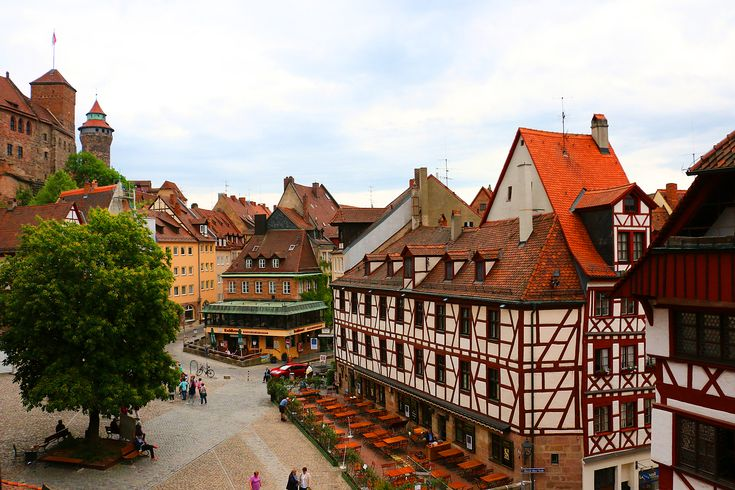 Germany Simply Inspiring! + CONCURS cu City Break la Frankfurt