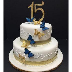 #mulpix Mis quince años !!!!!! #quinceañera #cake #birthday