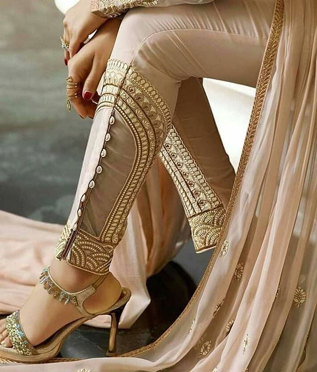 Fashion Is In Details Do You Find This Design Yay Or Nay Tell Us