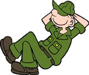 Beetle Bailey (begun on September 4, 1950) is an American comic strip created by cartoonist Mort Walker. Set in a fictional United States Army military post, it is among the oldest comic strips still being produced by the original creator.