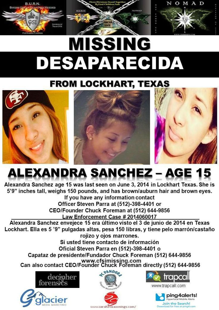 The 25+ best Lockhart texas ideas on Pinterest Lockhart bbq - missing persons posters