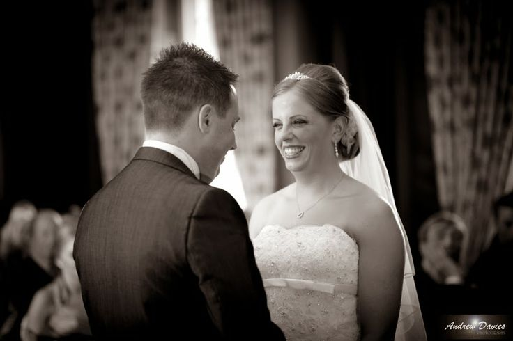 Doxford Hall - Wedding Photography North East and Yorkshire by Andrew Davies