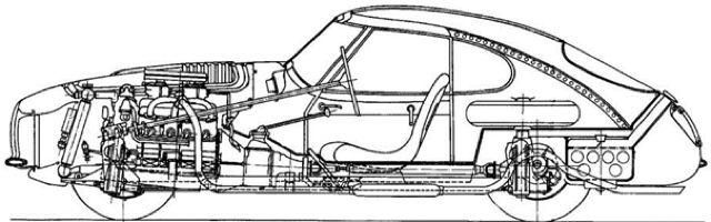 """Obelisco Classic Car Club Cali Colombia: La Historia del 8V """"Otto Vu"""" el Primer Ferrari de ..."""