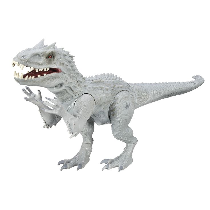 Image result for indominus rex toy kmart   Jurassic world ...
