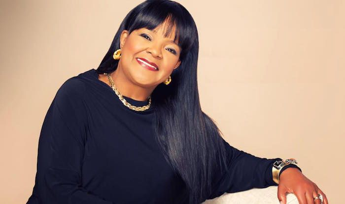 Shirley Caesar helped birth the #unameitchallenge and the videos are epic