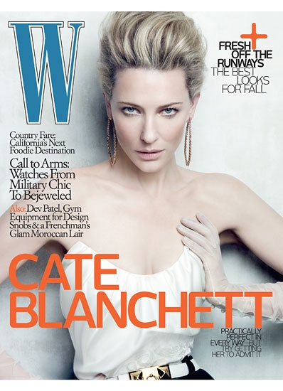 Cate Blanchett Biography Pictures News Profile Cate