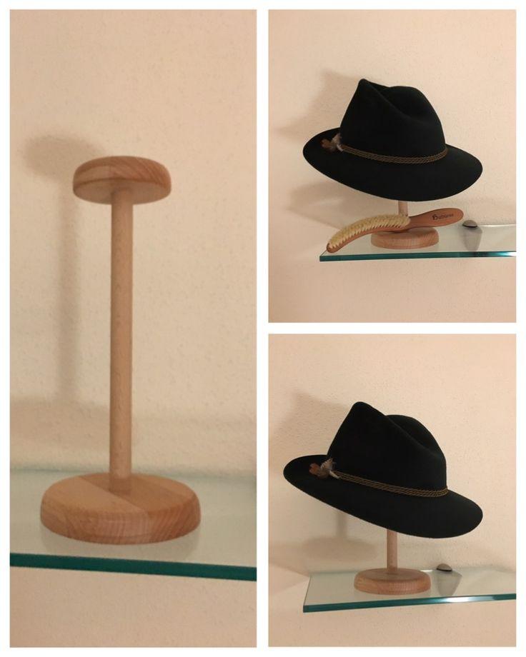 Hutständer DIY
