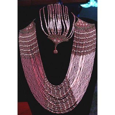 handmade african jewellery..