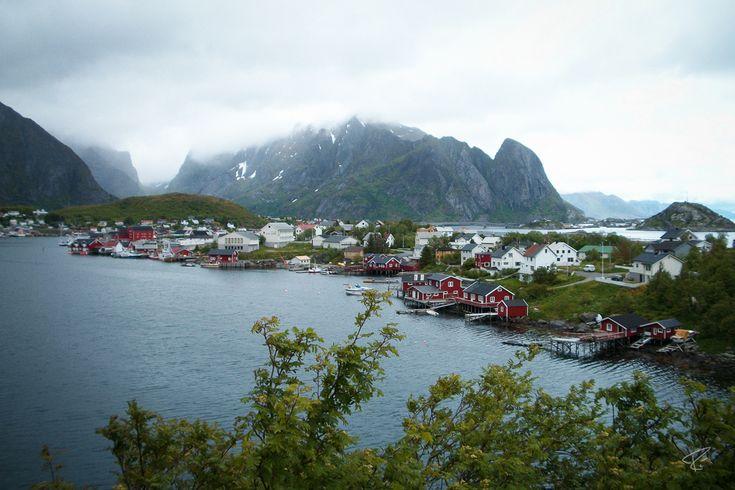 Norway Reine