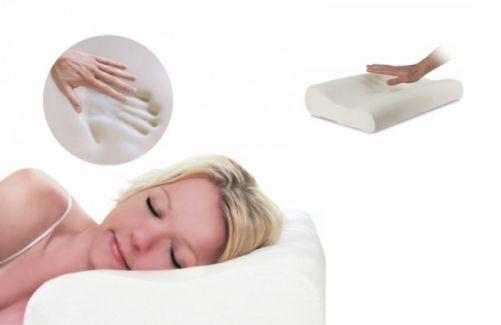 Para evitar dolores cervicales , una buena solución es la almohada cervical viscoelástica. Diseñada por los mejores expertos y fabricada con materiales de calidad, la  almohada ergonómica se adapta a tu cuerpo distribuyendo el peso y así adoptar la postura más adecuada #saludable      #ergonomics   #salud