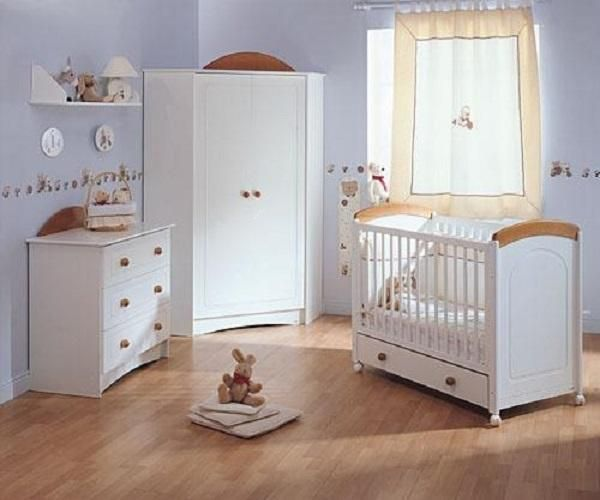 10 Deco Chambre Bebe Pas Cher In 2020 Toddler Bed Deco Bed