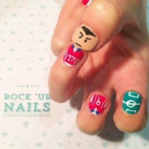 Awesome Designs For Nails