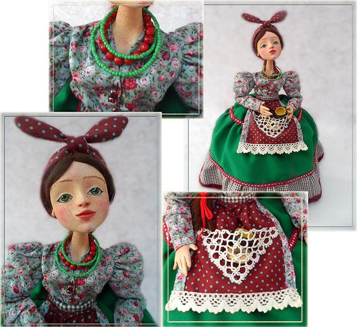 Кукла как чудо