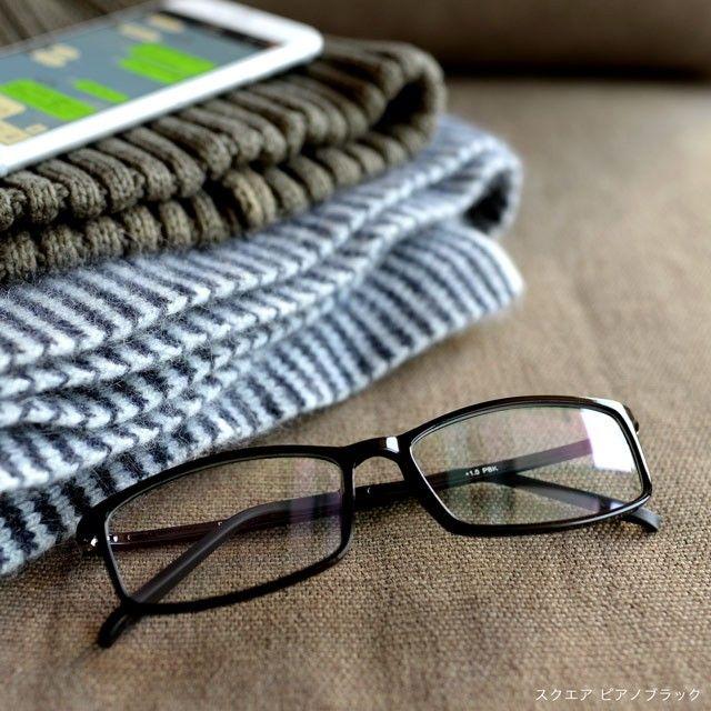 度数 0 5より全5色 アイウェアエア スクエア 老眼鏡 おしゃれ メンズ レディース 女性 40代 ブルーライトカット 1001 Eaps Lifestyle Home 通販 Yahoo ショッピング アイウェア 老眼鏡 レディース