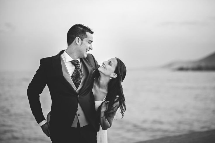 Postboda en la playa de Peñíscola - Fotógrafos de boda Cosa de Dos Photo