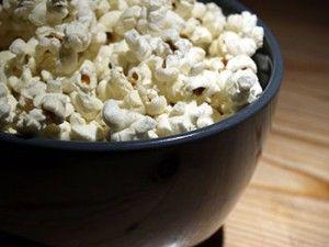 popcorn-microonde