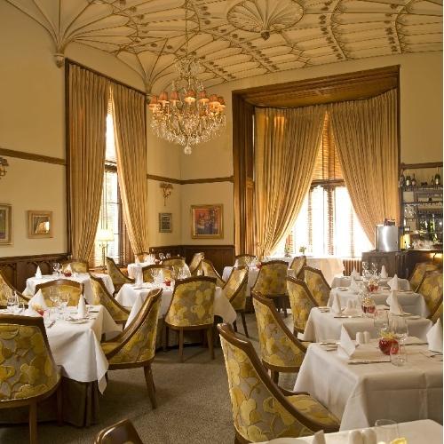 Mar Hall Golf & Spa Resort , Bishopton - Restaurant Bookings & Offers - 5pm.co.uk