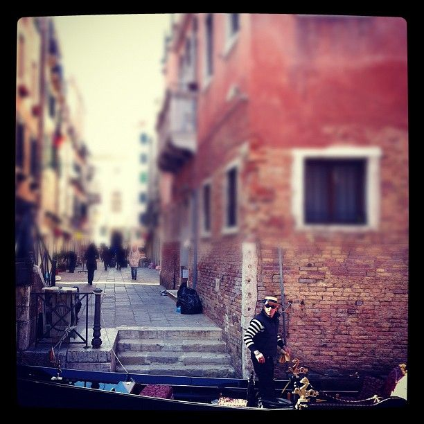 Some little known truths about Venice