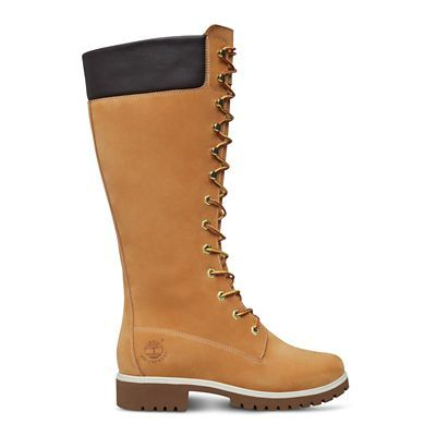 Shop Women's Premium 14-Inch Waterproof Boot today at Timberland. The official Timberland online store. Free delivery & free returns.
