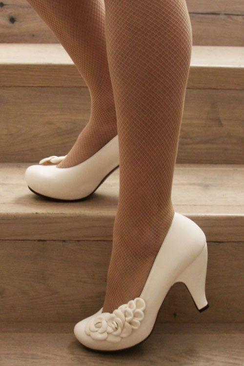 Zapatos para la #NoviaBodaTotal