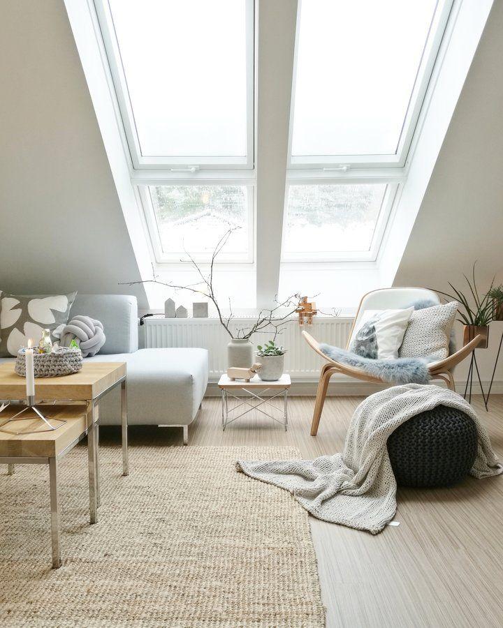 Die Besten 25 Skandinavisches Wohnzimmer Ideen Auf Pinterest