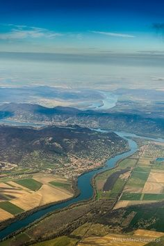Danube Bend, Hungary, Europe