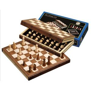 Philos (Chess / Backgammon) - Bergsala Enigma