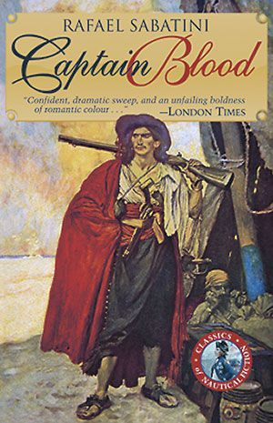 Peter Blood, an Irish physician & soldier in England in the 1680's, is wrongly convicted of treason & sentenced to indentured slavery in the Caribbean. He escapes & becomes the most feared pirate captain on the Spanish Main, but all the glory of his adventures cannot help him, for the woman he loves cannot love a thief & pirate; even when he destroys England's enemies, even at his most triumphant.