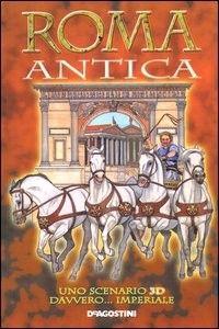 Roma Antica - Libro pop-up - Le Nuove Mamme Roma