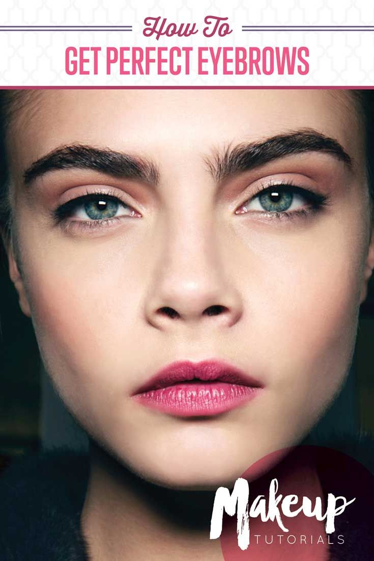17 Best images about Eyebrow Shaping on Pinterest