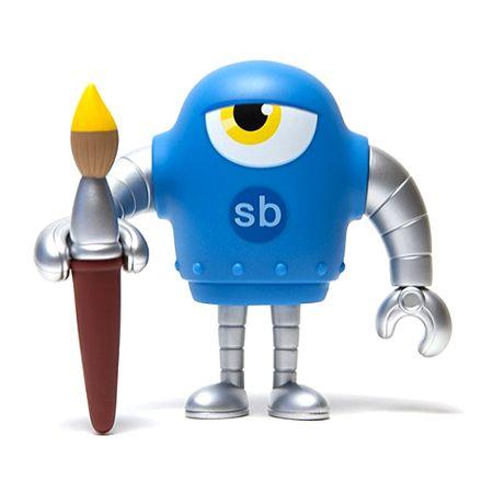 Sketchbot.