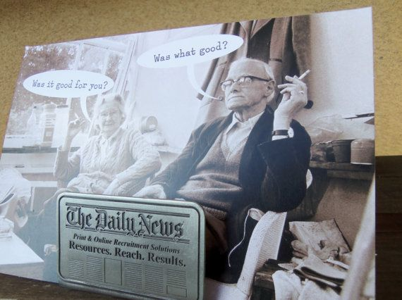 The Daily News -  Letters & Mail Holder ~ Business Card Holder ~ News Paper Stand